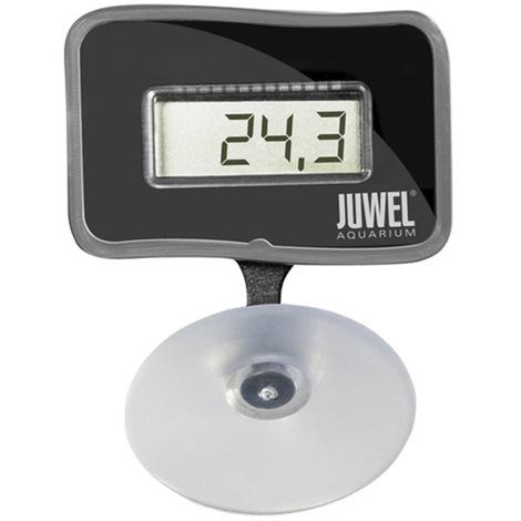 Juwel Termometro Digitale Interno Ad Immersione con Display LCD Range da 0