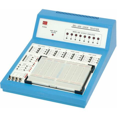 K & H IDL-400 Logic Trainer
