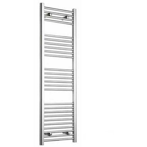 K-Rail 22mm Straight Towel Rail Chrome