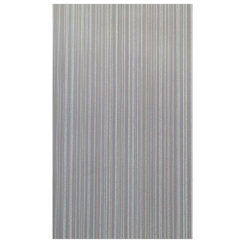 Image of PVC Wall Panel 2.4m x 1m Brushed Grey - K-vit