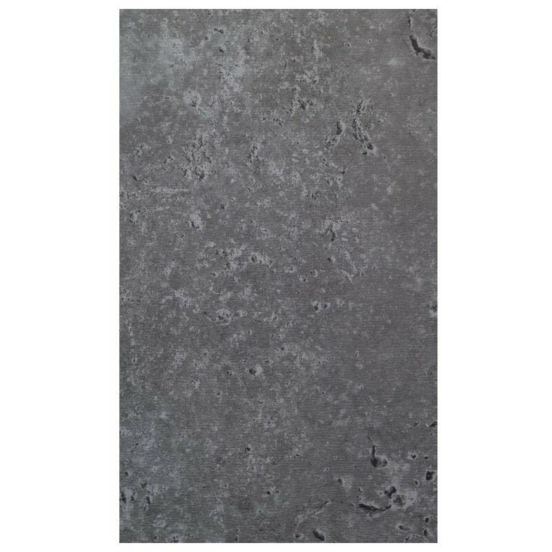Image of PVC Wall Panel 2.4m x 1m Concrete Black - K-vit