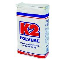 K2 polvere stucco bianco in polvere per interno