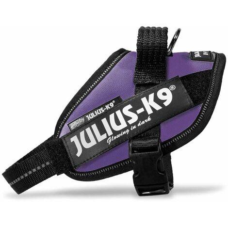 K9 mini julius power bib pour les chiens de 7 à 15 kg Julius-K9