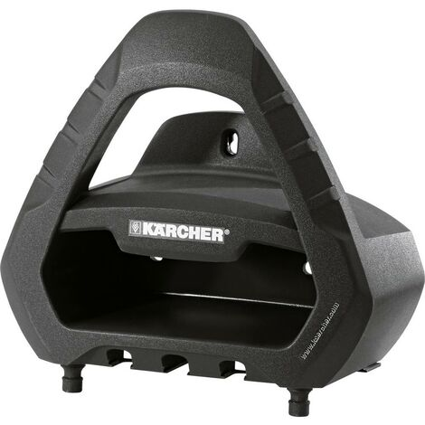 Kärcher 2.645-161.0 noir Support de tuyau