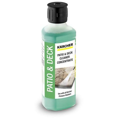 Kärcher 6.295-842.0 Patio & Deck Cleaner 500ml Konzentrat RM 564