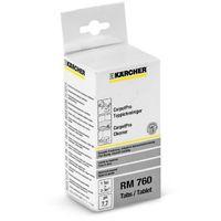 Kärcher 6.295-850.0 CarpetPro Teppichreiniger RM 760 16 Tabs