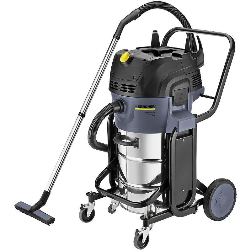 Nilfisk Aspirateur eau et poussières 1000W 20 kPa 60Ls