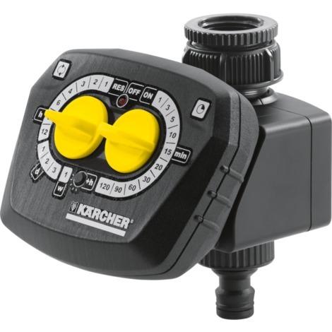 Kärcher Bewässerungsautomat WT 4 2.645-174.0, schwarz/gelb