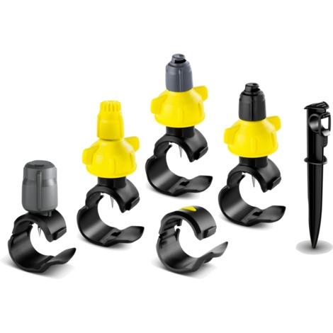 Kärcher Düsenset 2.645-239.0, schwarz/gelb
