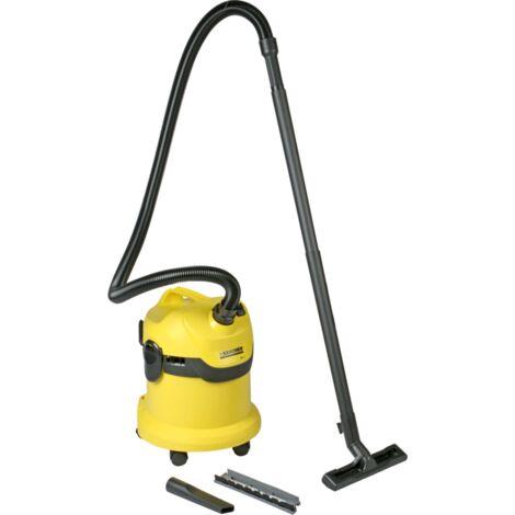 Kärcher Nass-/Trockensauger WD 2 1.629-761.0, gelb/schwarz
