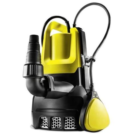 KÄRCHER Pompe d'évacuation eau chargée SP 7 Dirt - 850 W