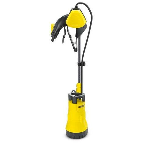 KÄRCHER Pompe pour collecteur eau-pluie - Débit de 3 800 l/h - 400 W
