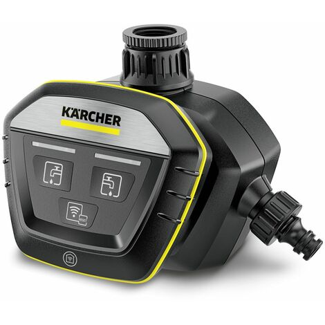 Kärcher Programmateur d'arrosage Duo Smart - 26453120
