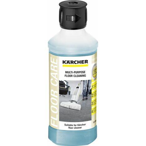 Kärcher Reinigungsmittel Universal RM 536 500 ml, zu Hartbodenreiniger FC5
