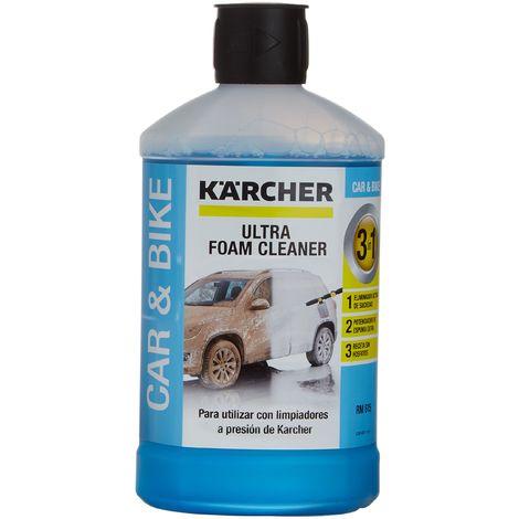Kärcher RM 555 1l 1000ml Liquid all-purpose cleaner - all-purpose cleaners (liquid, 1000 ml)