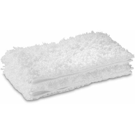 Kärcher Serpillères microfibres pour buse sol Confort Plus