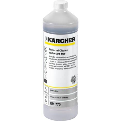 Kärcher Universalreiniger RM 770, tensidfrei 6.295-489.0, Reinigungsmittel, 1 Liter