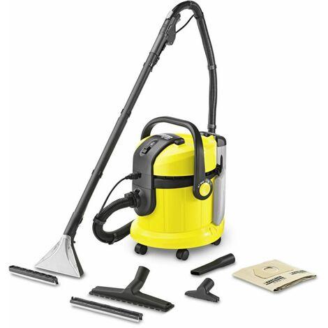 Kärcher Waschsauger SE 4.001 1.081-130.0, gelb/schwarz