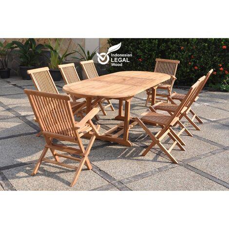 Mueble de teca