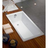 Kaldewei Badewanne Ambiente PURO 652 1700x750mm weiß, 170 cm, 256200010001