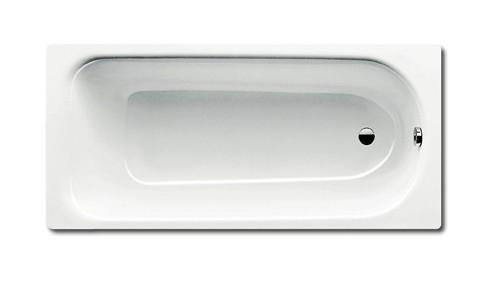 Kaldewei Baignoire Acier Emaille Advantage Saniform Plus 363 1