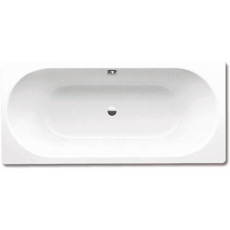 Kaldewei Classic Duo 103 160x70cm Classic Duo, Coloris: Blanc - 290300010001