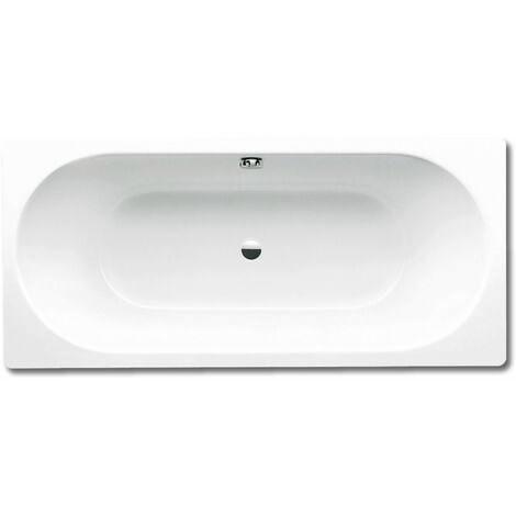Kaldewei Classic Duo 105 170x70cm Classic Duo, Coloris: Blanc, avec effet nacré - 290500013001