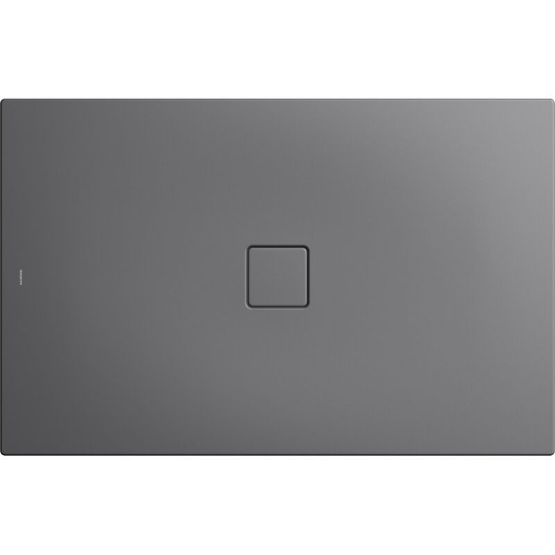Kaldewei Conoflat 863-1 90x170cm, color: Gris Ostra Mate con efecto perla - 467900013727