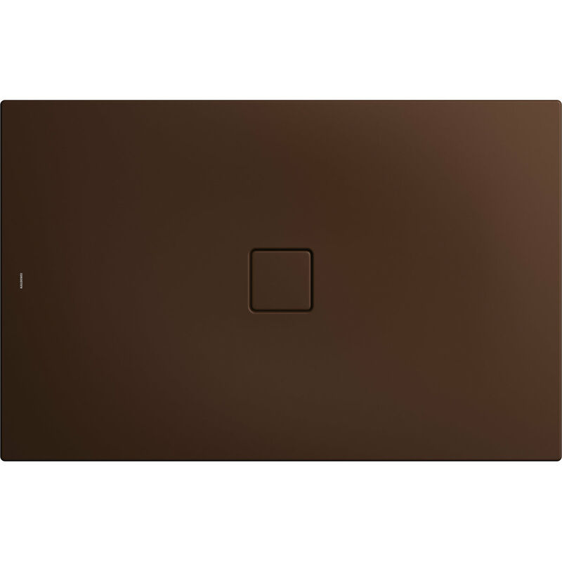 Conoflat 865-1 80x180cm, color: Arce Marrón Mate - 468200010731 - Kaldewei