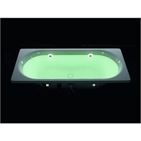 Kaldewei éclairage indirect pour baignoires - 550001000001