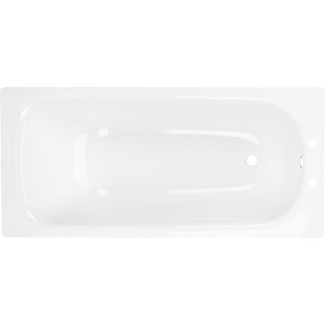 Kaldewei Eurowa Steel Bath 1500mm x 700mm