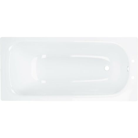 Kaldewei Eurowa Steel Bath 1600mm x 700mm