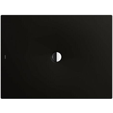 Kaldewei Receveur de douche Scona 967 100x120cm, Coloris: Brun Ancona Matt - 496700010714