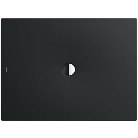 Kaldewei Receveur de douche Scona 974 70x140 cm, Coloris: Catana Gris Mat - 497400010715