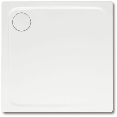 Kaldewei Superplan Plus 479-1 100x100cm, color: Seashell Cream Matt con efecto perlado - 470400013728