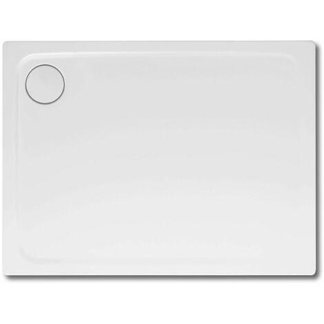 Kaldewei Superplan Plus 481-1 70x120cm, Coloris: Crème de coquillage mat avec effet nacré - 470600013728