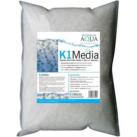 KALDNES K1 MEDIA - 100 LITRI