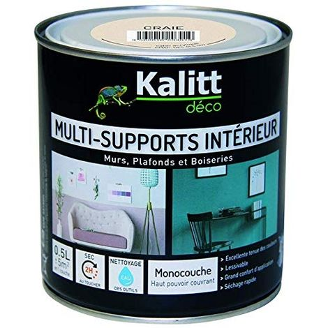 KALITT MULTI SUPP.SATIN CRAIE 0.5L KALITT DECO DES-SMS-001-0L5