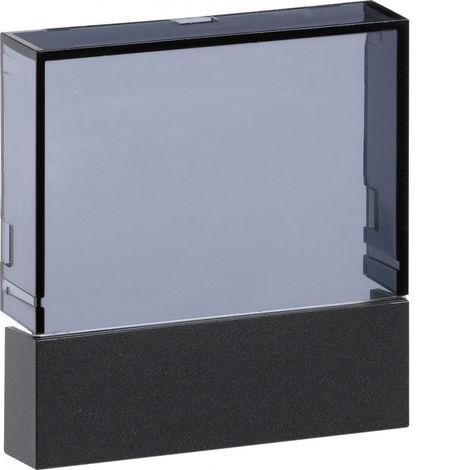 Kallysta enjoliveur thermostat d'ambiance programmable ecran TFT Carbone (WKT960C)
