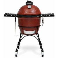 Kamado Joe 46cm Ceramic BBQ Smoker with Cart