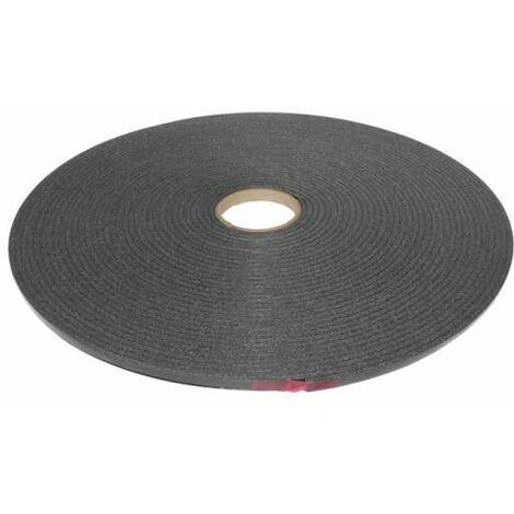 Kanaldichtband, selbstklebend 9 x 4 mm, Länge: 20 Meter GT4/09NB20