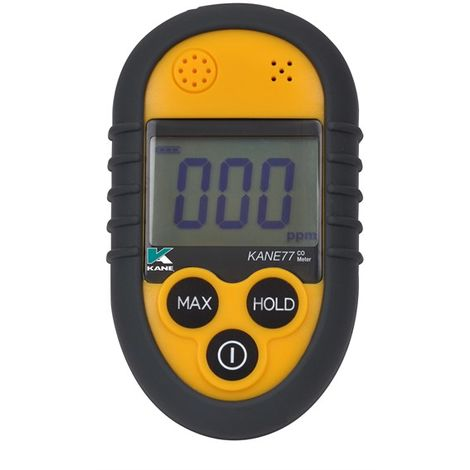 Kane 77 Personal Carbon Monoxide Alarm