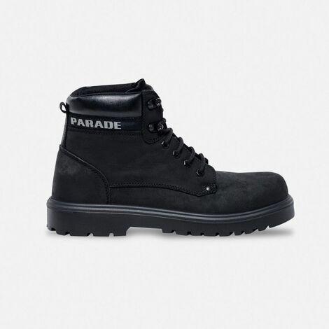Kansas 3844- Chaussures de sécurité niveau S3 - PARADE