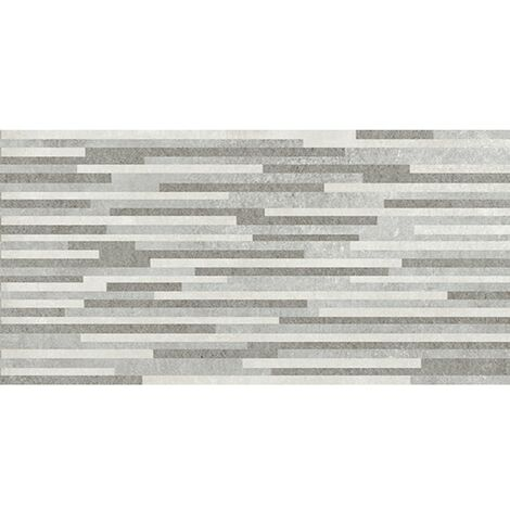 Kansas Décor Porcelain Wall Tiles 300mm x 600mm - Box of 6 (1.08m2)