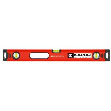 "main image of ""Kapro Livella 987Xlm Saturn Magnetica 60Cm"""