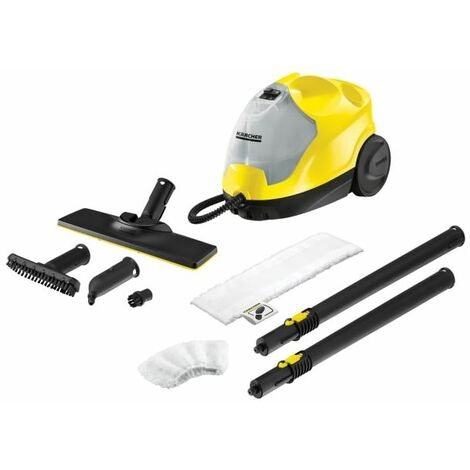 Karcher 15124520 SC 4 EasyFix Steam Cleaner