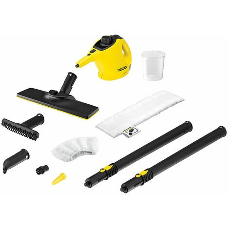 Karcher 1.516-334.0 SC 1 EasyFix Steam Cleaner