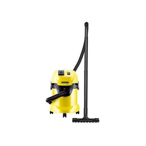 Karcher 1.629.884.0 WD3 P Wet & Dry Vacuum 1000 Watt 240 Volt