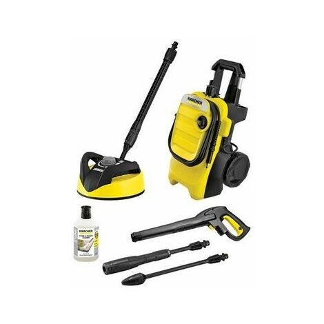 Karcher 16375040 K 4 Compact Home Pressure Washer 130 bar 240V