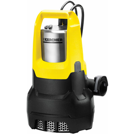Karcher 1.645-516.0 SP7 Submersible Dirty Water Pump 750W 240V